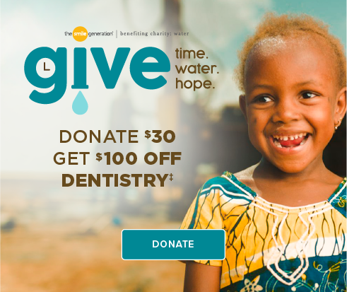 Donate $30, Get $100 Off Dentistry - Fullerton Dental Group