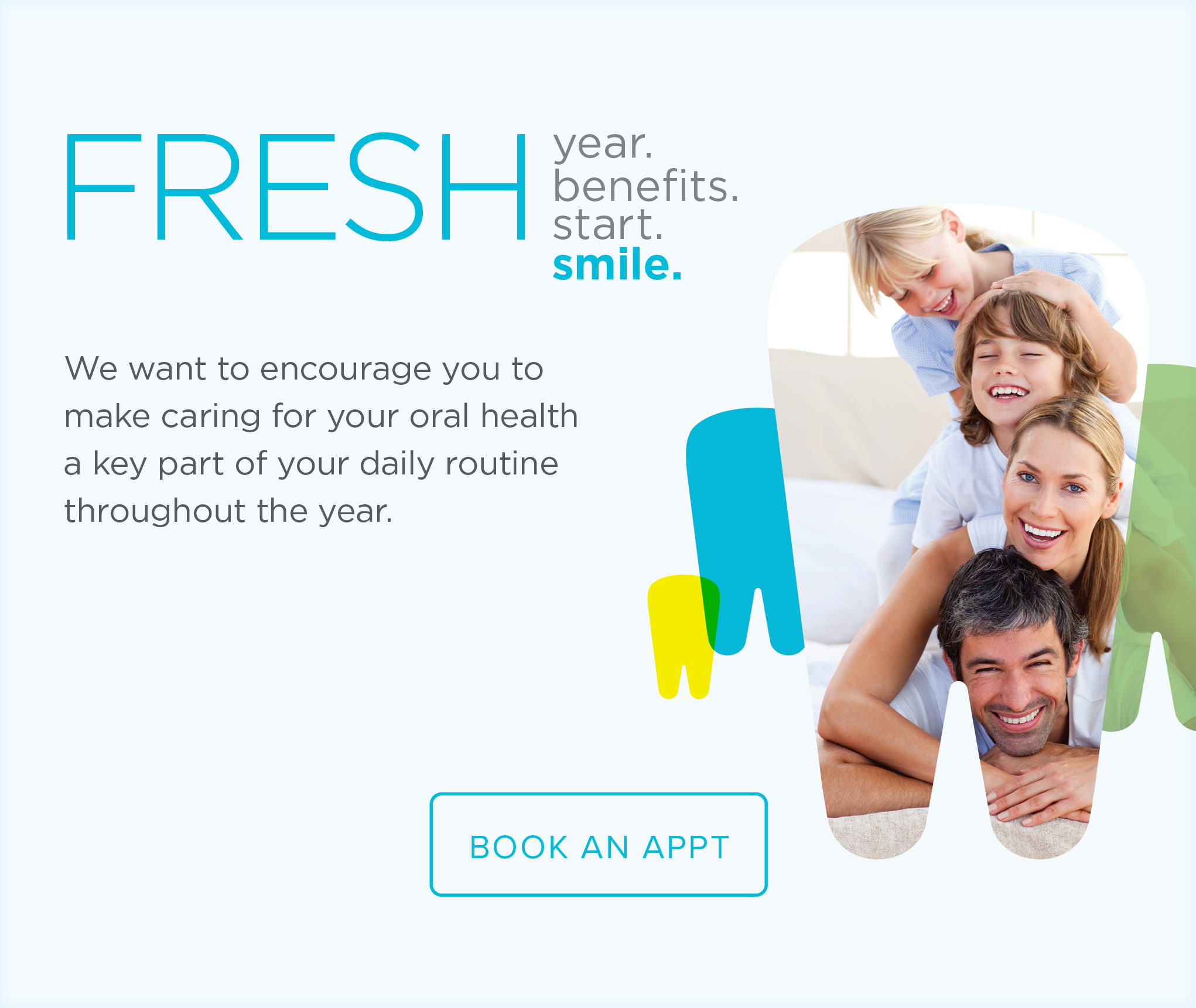 Fullerton Dental Group - Make the Most of Your Benefits